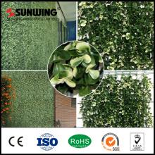 декоративный куст искусственный пластиковый листья винограда для дома сад