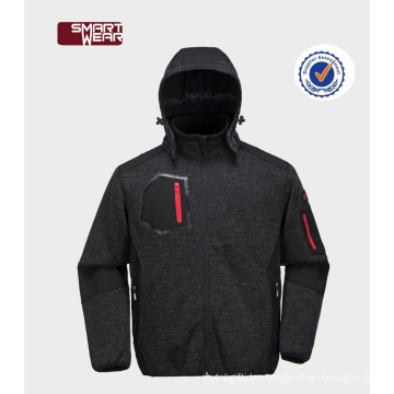 OEM/ODM waterproof jacket the mens fleece jacket