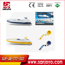 2015 NEW 2.4G Electric High Speed Racing RC Boat rc ship