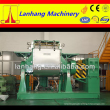 Máquina de amolecimento de borracha de silicone NH-3000