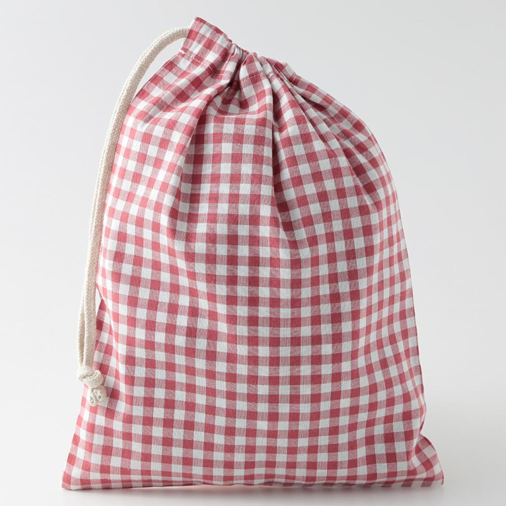Nylon Drawstring Pouches Wholesale