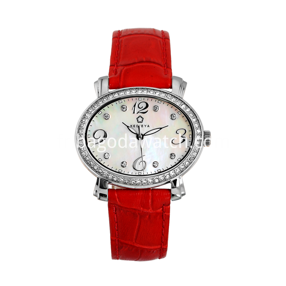 Quartz Watches For Ladies