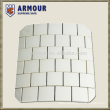 NIJ IV ceramic plate for bulletproof vest