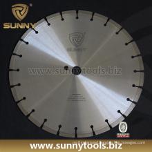 Sunny Quality Silent Marble Granite Cutting Diamond Saw Blade