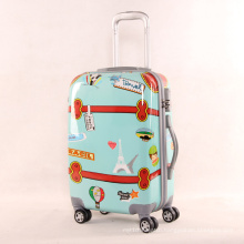 Hot Selling ABS/PC Travel Luggage Bag It Shell Luggage