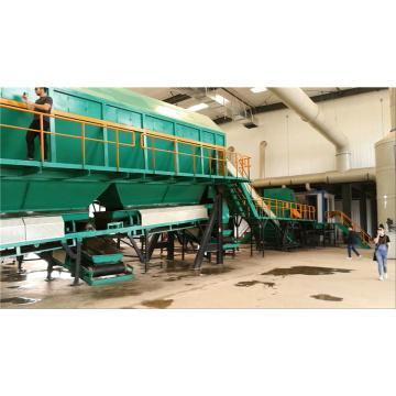 A maioria de equipamento popular da eliminação da eliminação de resíduos para a venda