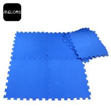 Tapis de chambre tapis de puzzle en mousse EVA de revêtement de sol imbriqué