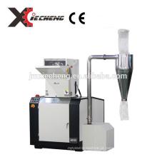 Máquina de corte plástica de esmagamento industrial da garrafa do animal de estimação da retalhadora do CE