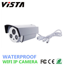1.3 MP P2P Outdoor Wireless Security IP-Nachtsichtkamera