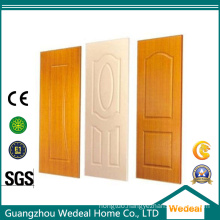 Classic Mold American Panel Door with Six Panel Design