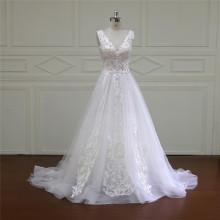 Милая Свадебные и невесты платья (XF16012)