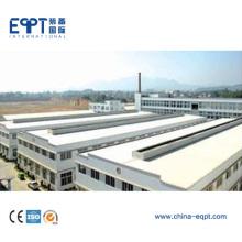 Fabricant professionnel Structure en acier pour usine