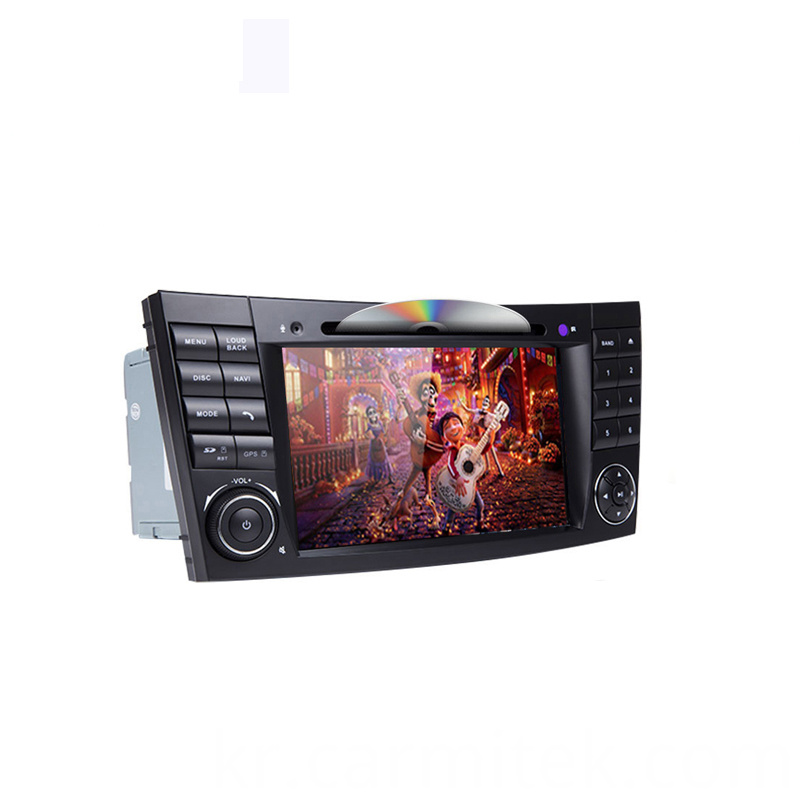2 DIN Android Car Radio Gps