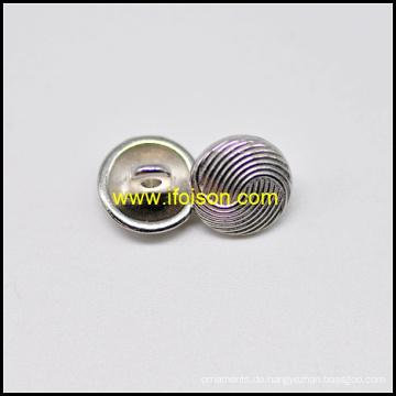 Schaft-Knopf-Anzug für Haarclips Fell