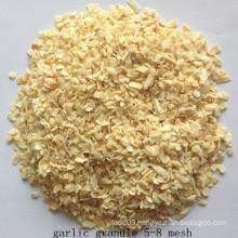 Allergen Free Dried Garlic Granule 8-16 Mesh