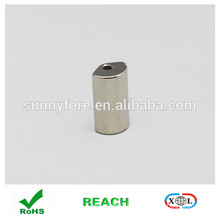 customized shape super magnet motor