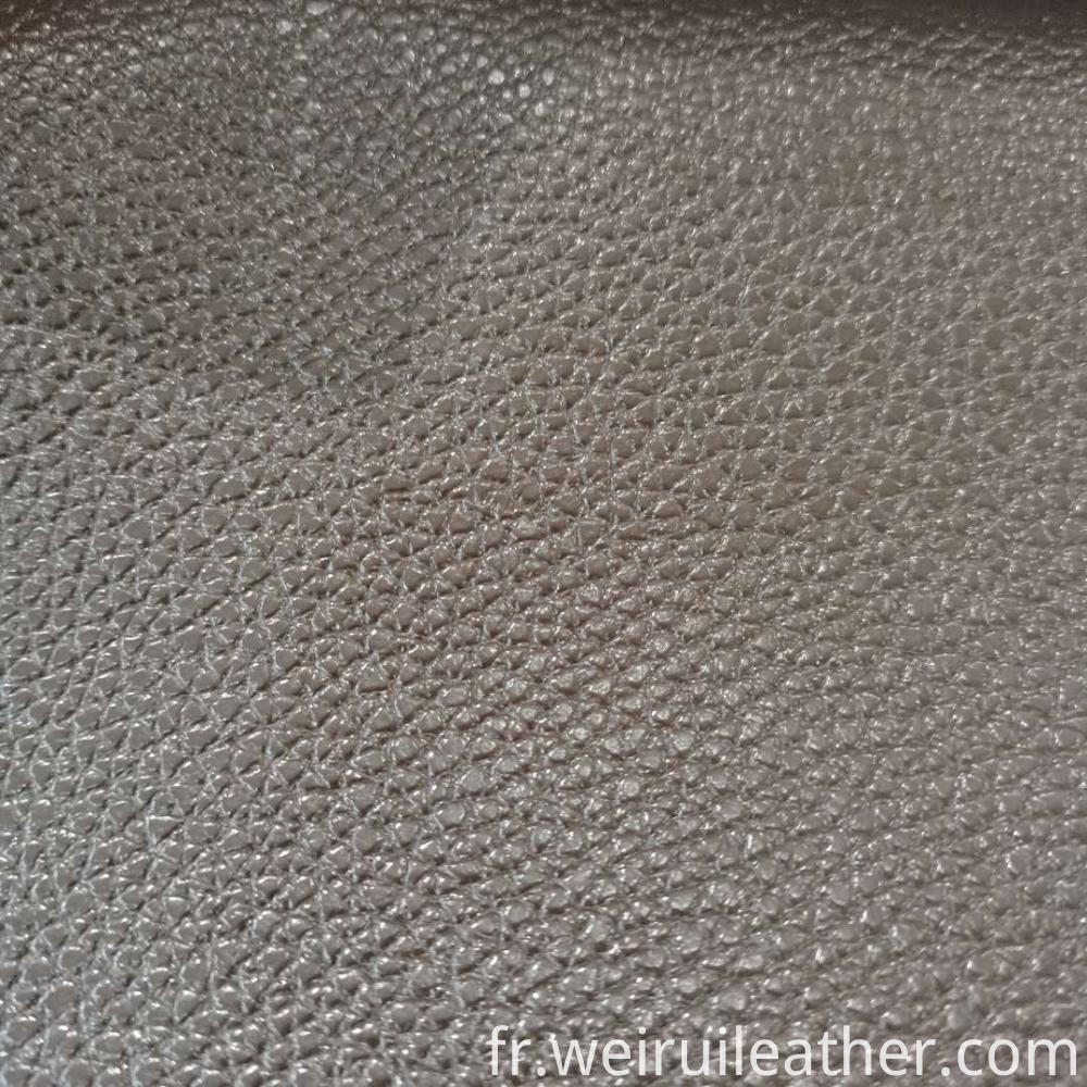 Special Glossy Pvc Leather