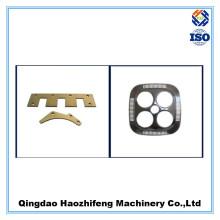 Service Hochwertige Aluminium Stanzteile