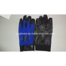 Guante de jardín guante de seguridad-guante de trabajo-Guante de tela guante de señora-guante