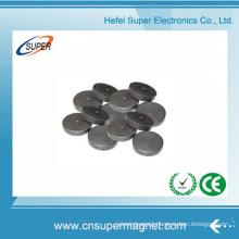 Rare Earth Y25 Ferrite Disc Magnets