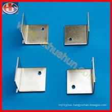 Electronic Stamping Aluminum Radiating Fin (HS-AH-003)