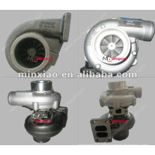 PC120-6 Supercharger P/N:6732-81-8102