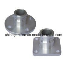 Zcheng Round and Square Flange Male End