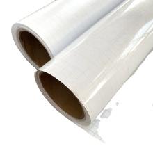 Глянцевая матовая высококачественная рулонная пленка для холодного ламинирования