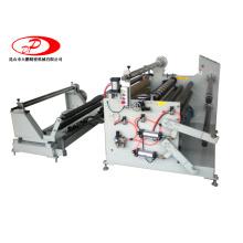 Machine de rebobinage de bande de cachetage de fil de PTFE jaune