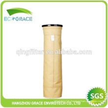 filter cage for steel plant