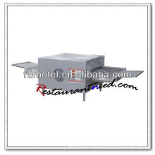 K152 Top Model Conveyor Pizza Oven For Sale