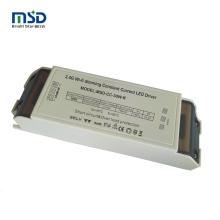 Original supplier 12v 8w led driver indoor power supply CE RoHS Certification Constant Current datasheet led light transformer