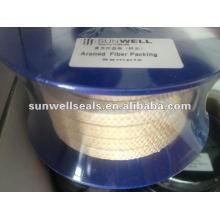 Упаковка из арамидного волокна SUNWELL