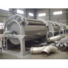 Engineer Overseas Stainless Steel Hg Series Cilindro Scratch Board Dryer para levadura de trigo / Barm / Leaven / Leavening / Sourdough