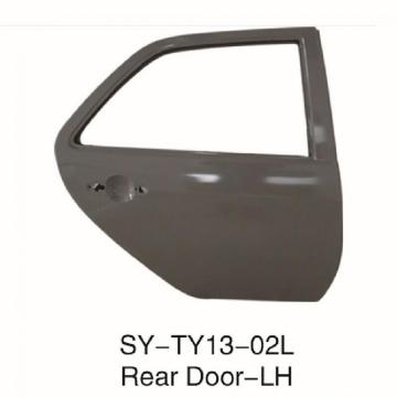 TOYOTA Yrais 2004-2007 (Sedan) Rear Door-L