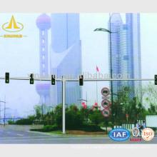 Traffic Signal Light Pole
