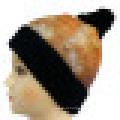 Beanie de malha com impressão Sublimation NTD1668
