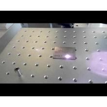 Portable hobby 30w fiber laser cutting machine for metal price