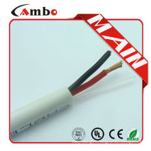 Shenzhen suppliers multi pairs stranded cca/ccs/bc/ofc 22 awg 4 conductor wire