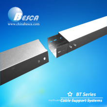 HDG cable trunking Unistrut channel cable tray