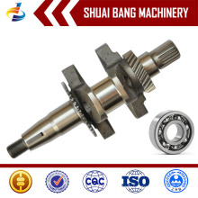 Shuaibang Best Price High Quality 13Hp Gasoline Engine Price Crankshaft
