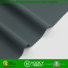Tela de nylon de Spandex 4-Way con la tela cruzada para el foso de la moda