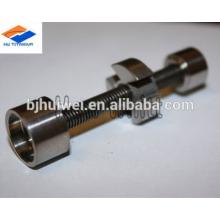Gr2 Titan Rauchen Nägel 12mm / 14mm / 18mm