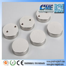 Super Strong Countersunk Magnets UK Magnet Shopping