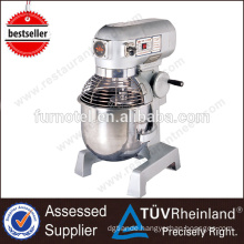 Stainless Steel Spiral industrial large mixer food machine with price