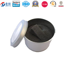 Small Size Package Shoe Polish Tin Can