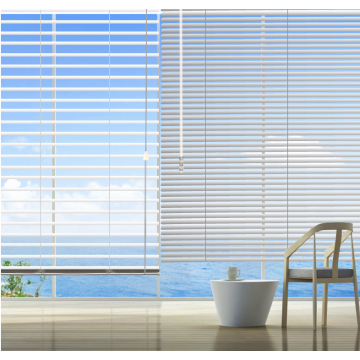 Blade Blinds Curtain Aluminium