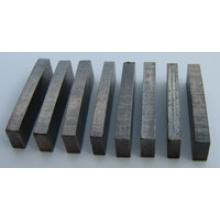 Un segment de polissage de qualité pour granit