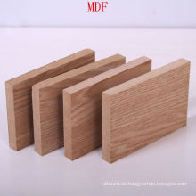 Plain MDF Board mit guter Qualität