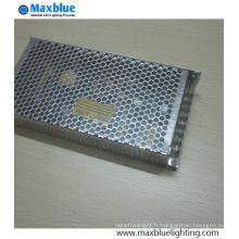 Adaptateur de transformateur LED à courant continu de 100 W DC 24V